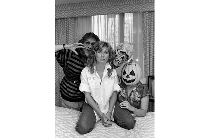 Women in Horror: Debra Hill