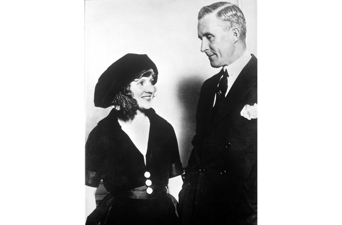 Bizarre Celeb Death: William Desmond Taylor Part 2