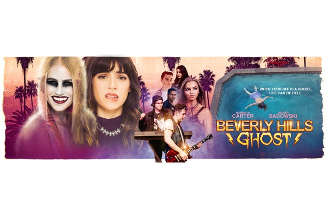 missdirection entertainment press detail beverly hills ghost hits streaming platforms missdirection entertainment